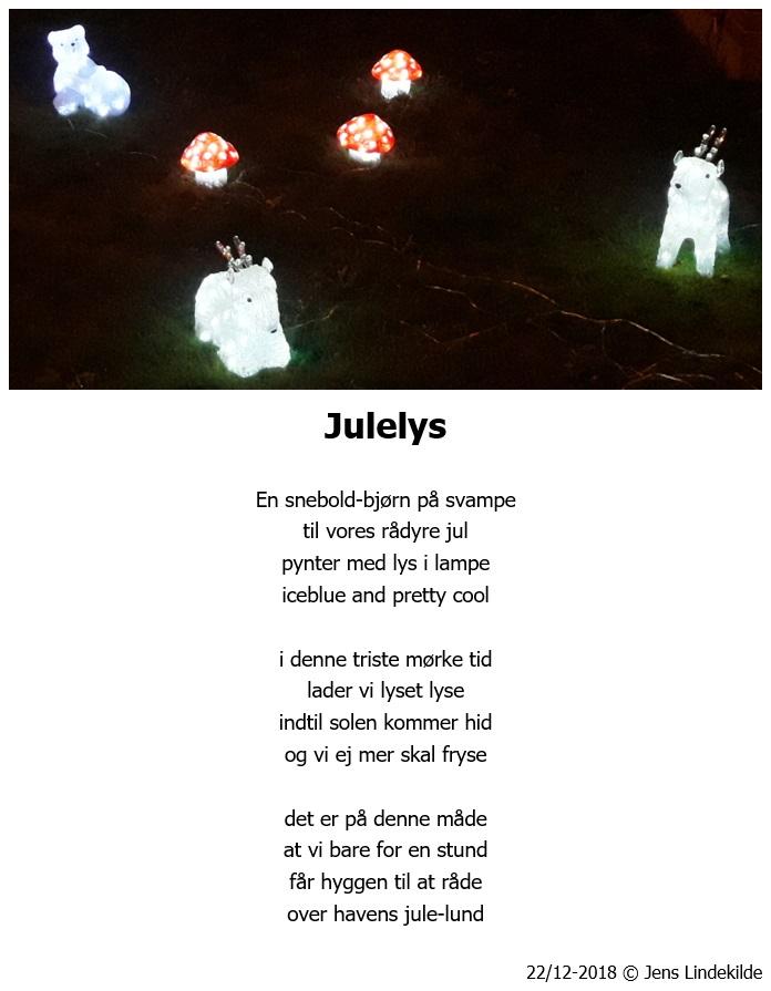 Julelys