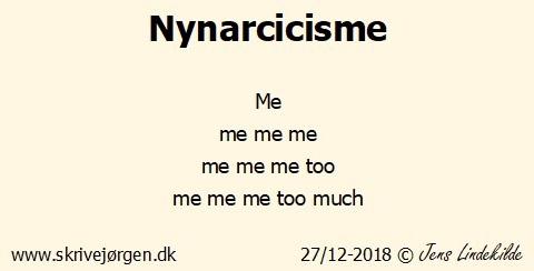 Nynarcicisme