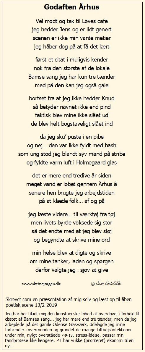 Godaften Århus