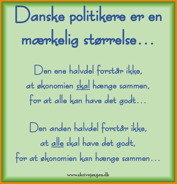 Danske-politikere