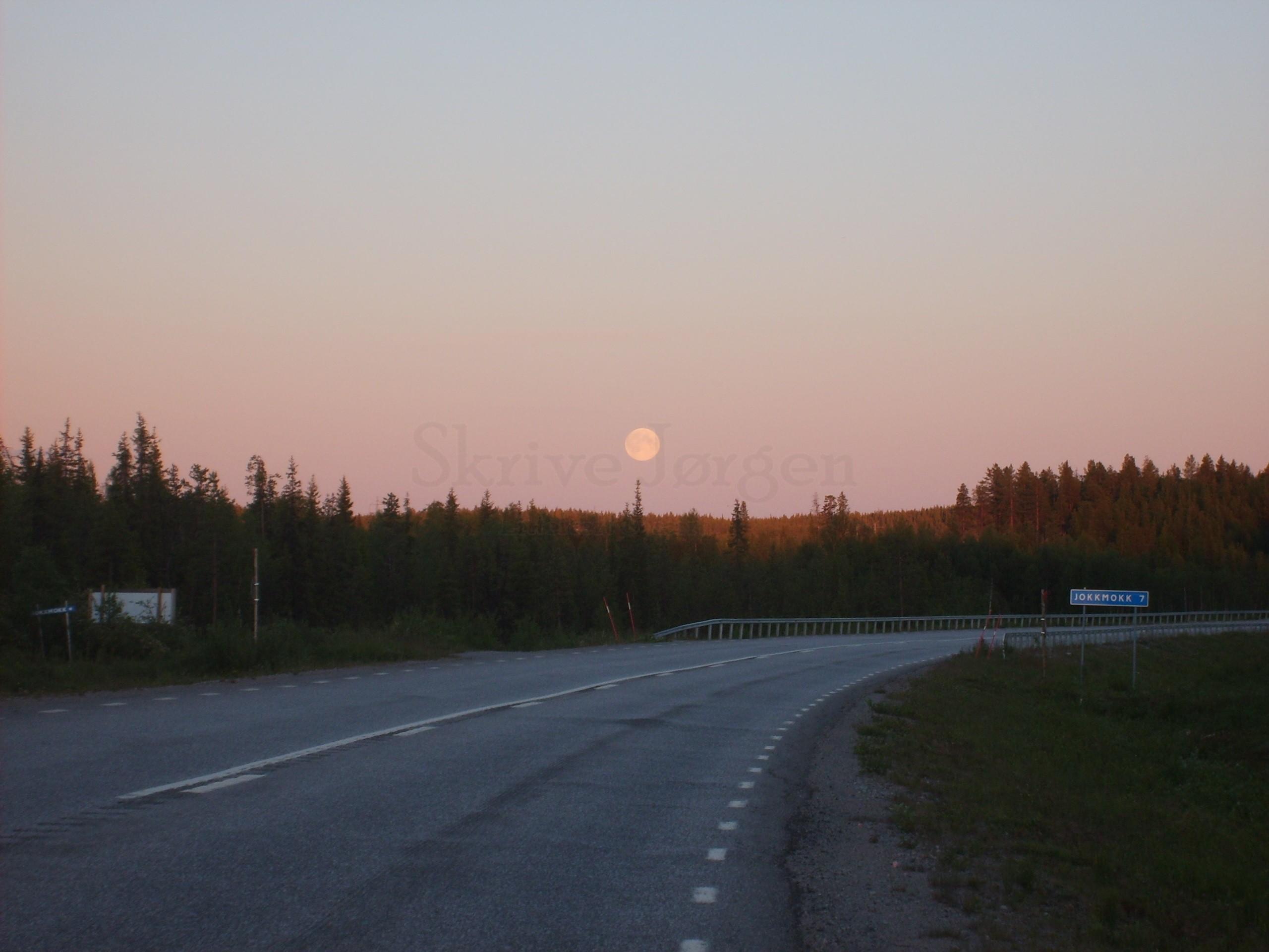 Fuldmånen