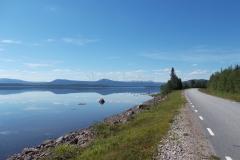 Vejen til Kvikkjokk