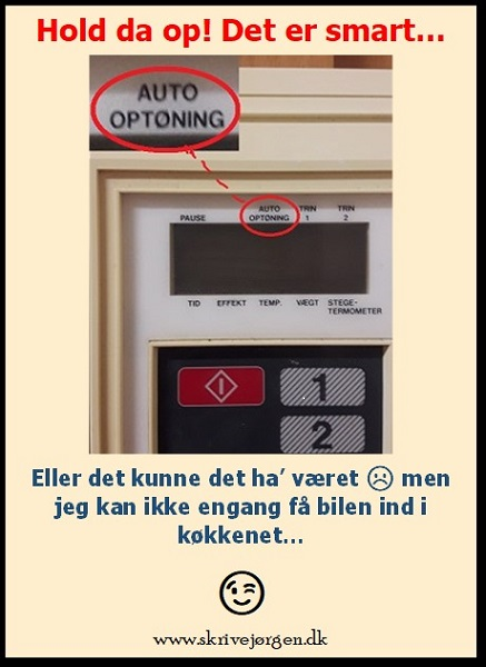 Auto-optøning